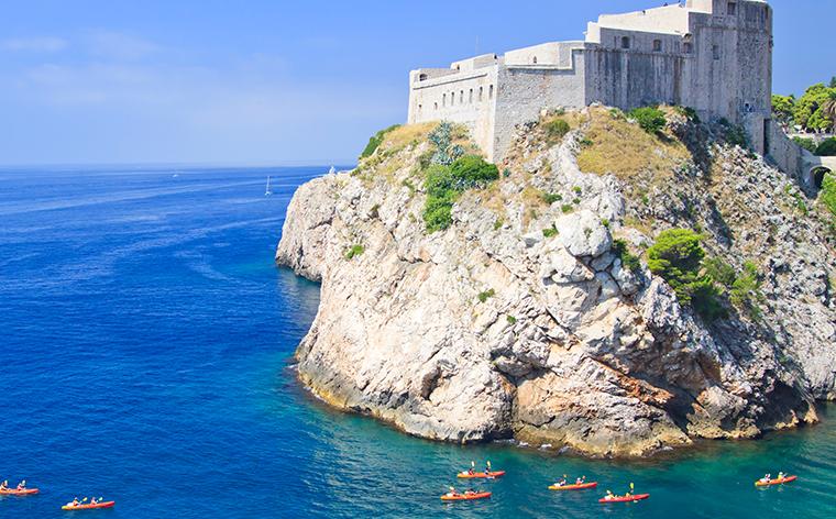 Chorwacka przyroda – 17 pomysłów na bliskie spotkania