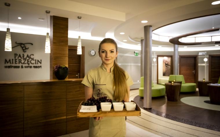 Czas na relaks, czyli wyjątkowe hotele SPA w Polsce