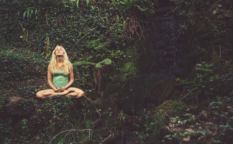 Namaste – najlepsze miejsca na jogę na świecie