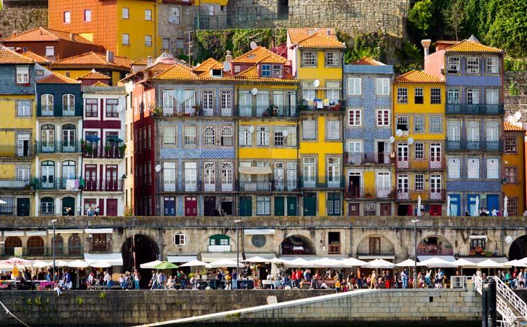 Porto: przewodnik na 3-dniowy wyjazd