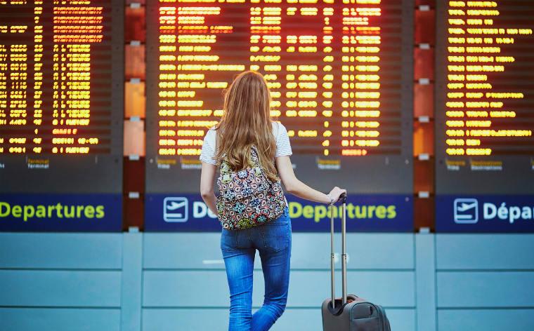 Co musisz wiedzieć o bagażu podręcznym