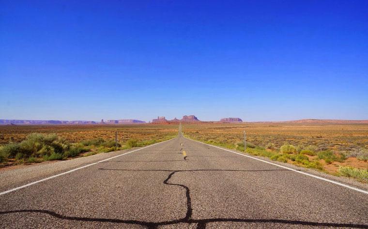 Idealna wycieczka samochodem po Stanach – południowy zachód USA