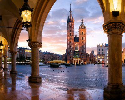 Co warto zobaczyć w Krakowie: klasyczne i alternatywne zwiedzanie