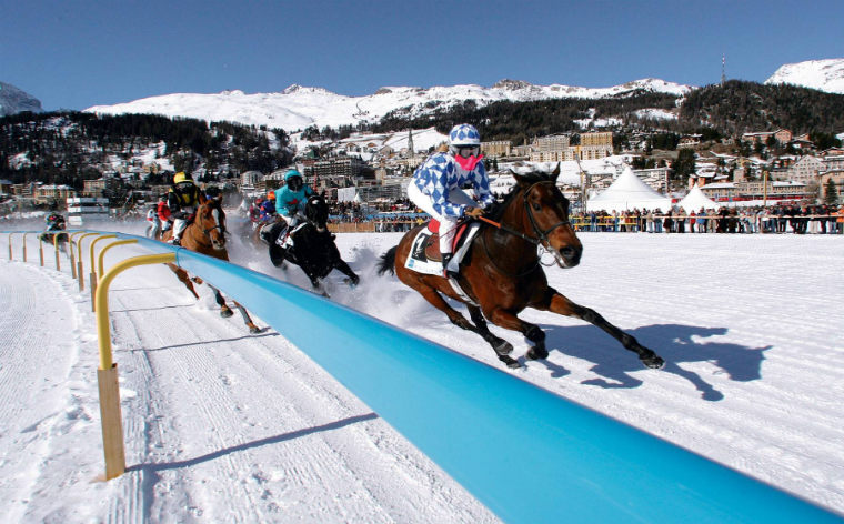 10 najlepszych ośrodków narciarskich dla miłośników kultury