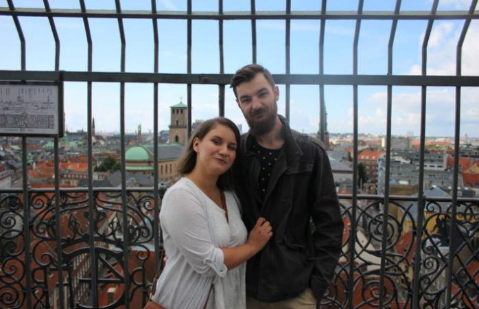 Wywiad z Martą Jarosińską – zwyciężczynią konkursu The DNA Journey