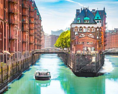 Najlepsze europejskie miasta na city break w 2020