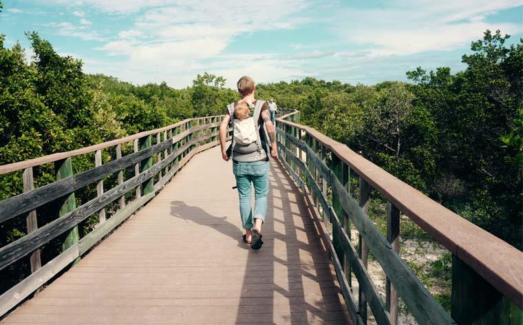 Rodzinne wakacje: 19 propozycji dla każdego typu rodziny