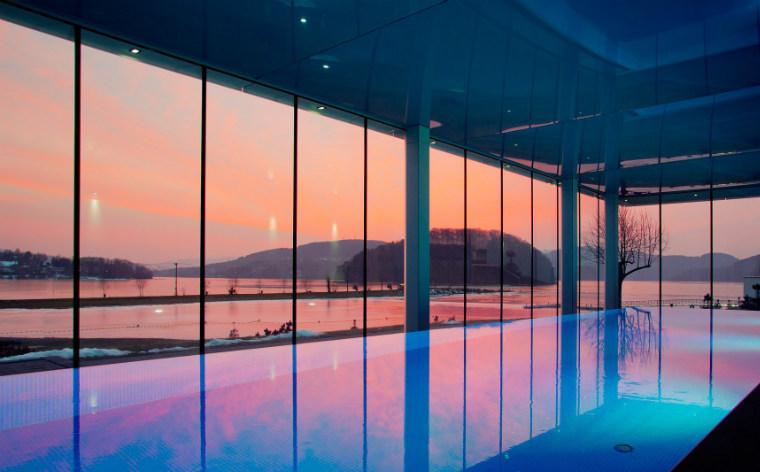 Hotele SPA w górach – poznaj najlepsze miejsca na relaks