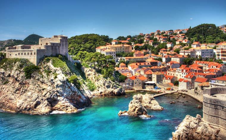 Chorwacja samochodem: pomysł na 10-dniowy roadtrip