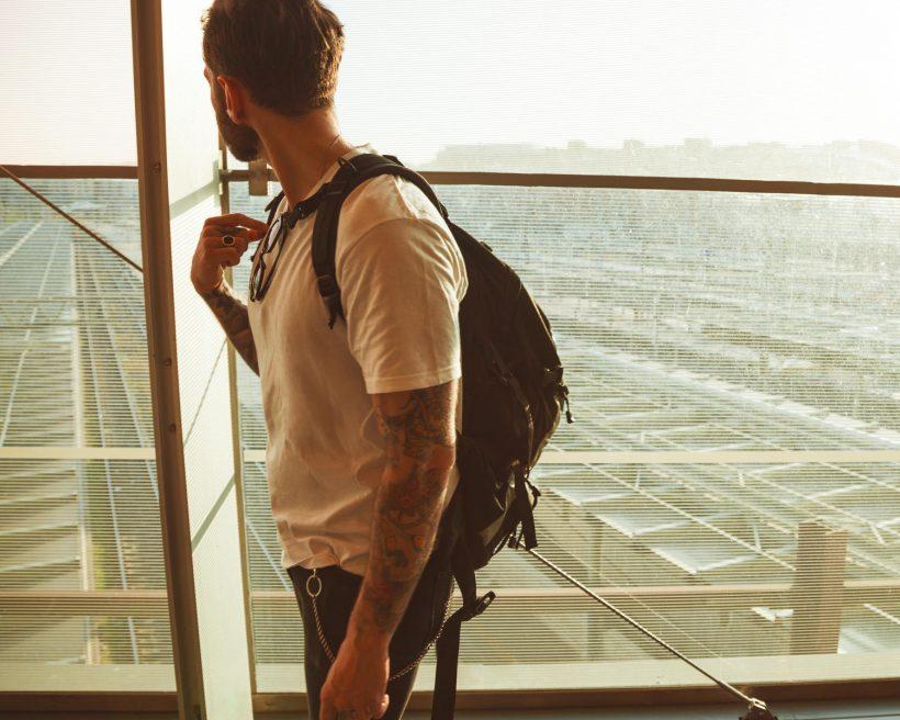 Co oznacza ograniczenie podróży do USA?