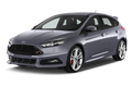 Samochody Kompakt w: Katania