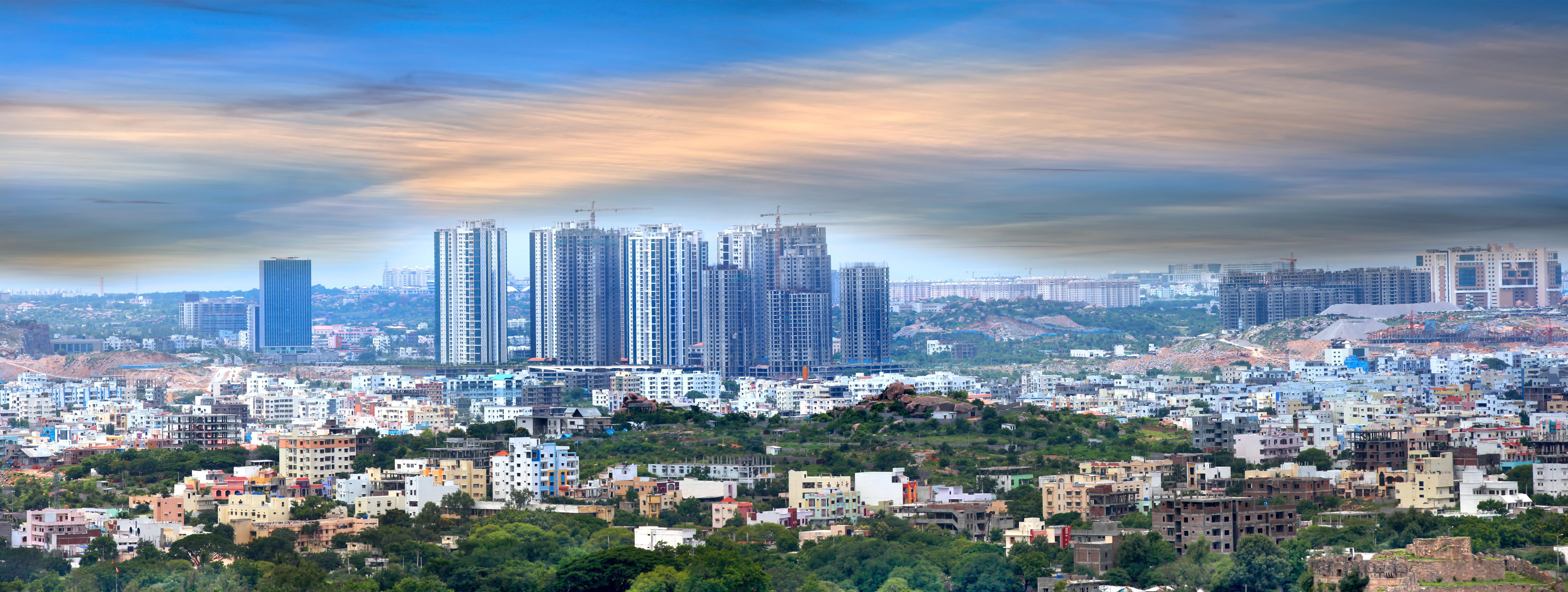 najlepsze miejsca w Hyderabad na randki